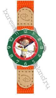 Customized Kids Safari Watch Джесси