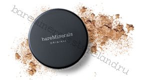 Пудра bare Minerals Escentuals ORIGINAL SPF 15 (8 гр) в ассортименте