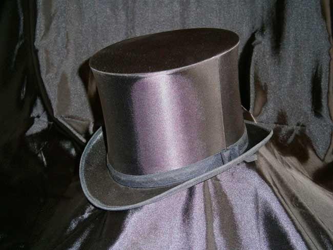 Магазин фокусов и шляп ручного изготовления