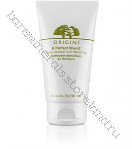 A Perfect World Antioxidant cleanser with White Tea