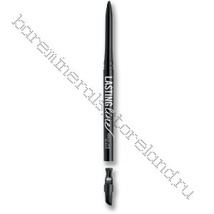 Lasting Line Long-Wearing Eyeliner Absolute Black- черный