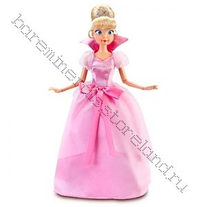 Кукла Шарлотта Princess and the Frog Charlotte Doll