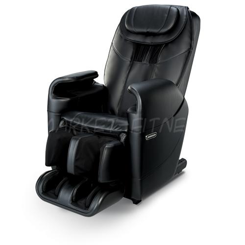 Массажное кресло  JOHNSON MC-J5600. Модификация: Базовая, Цвет: темно-серый (Массажные кресла)