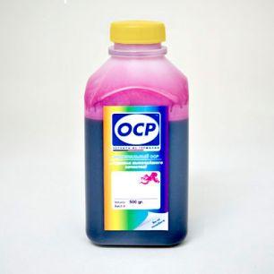 Чернила OCP 9142 М для картриджей НР 72, 500 gr