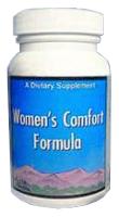 Женский Комфорт Формула ( Женский Комфорт - 1)  Wonan's Comfort Formula