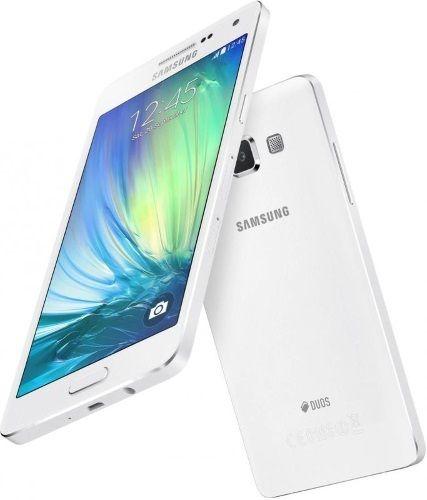 SAMSUNG Galaxy SM-A700FD A7 White