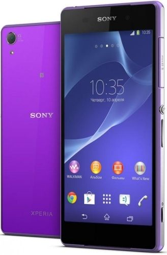 SONY D6503 Xperia Z2 Purple