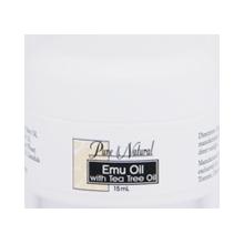 Бальзам для кожи лица и тела «Жир эму с маслом чайного дерева»   Emu oil with Tea Tree oil