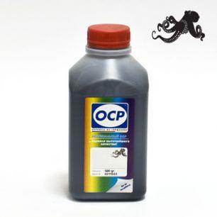 Чернила OCP 157 BK для картриджей CAN CLI-42LGY, 500 gr