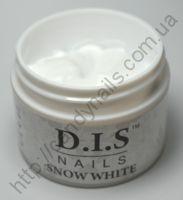 DIS Snow White(плотной вязкости), 30 грамм