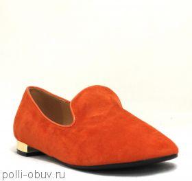 Туфли Laboratory