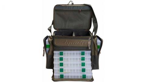 рыболовная сумка aquatic купить в спб