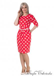 Платье 14-66