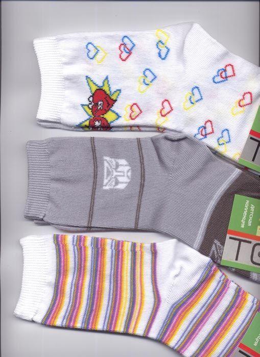 Носки для ребенка (Размер: 12)