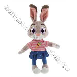 Judy Hopps мини - мягкая игрушка - Зверополис