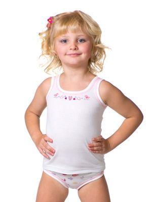 Комплект для девочки (Размер: 98-104)