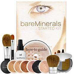 Косметика Bare Minerals Escentuals