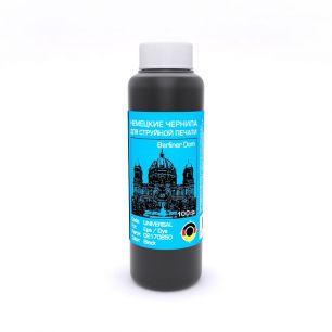 Чернила BURSTEN BLACK для EPS водорастворимые, 100 gr